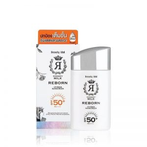 Beauty Idol UV Aqua Sunscreen