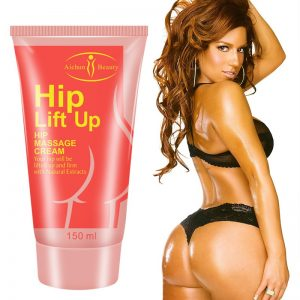 Aichun Beauty Hip Lift Up Massage Cream 150ml
