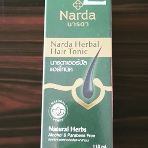 Narda Herbal Hair Tonic