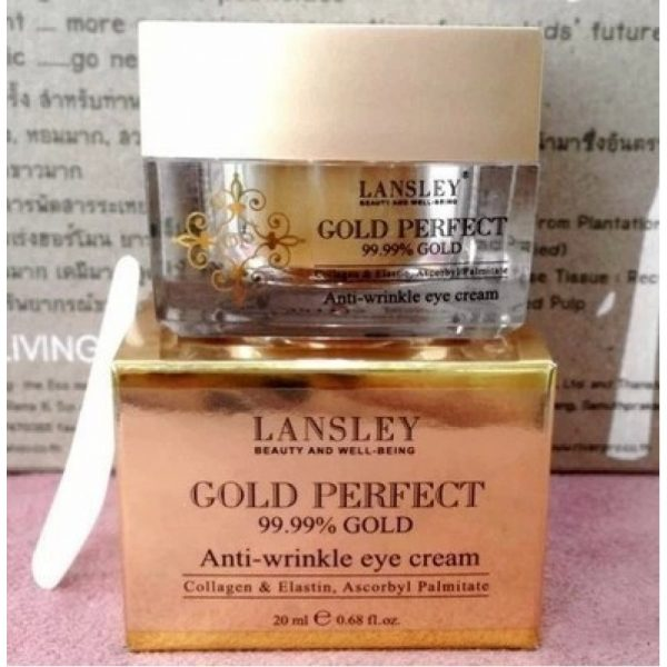 Lansley Gold Perfect