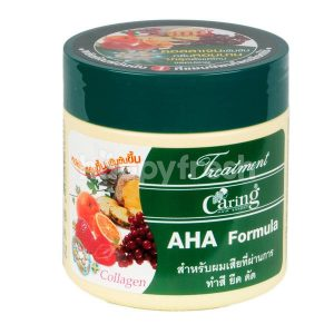 Caring Hair Expert AHA Formula 250ml