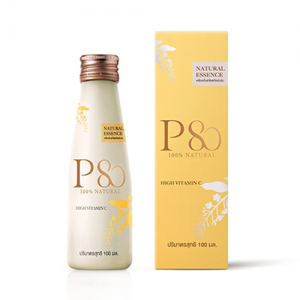 P80 Natural Essence 100ml
