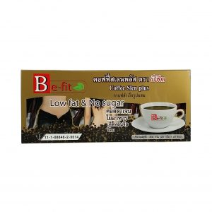 Be-fit Coffee Slen Plus 400g