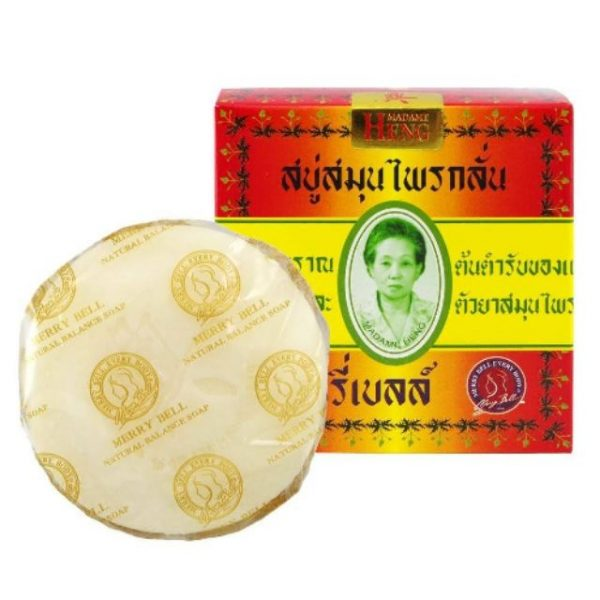 Madame Heng Soap 160g