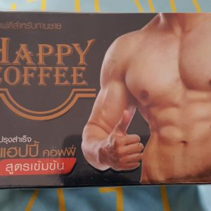 Happy Coffee for Men